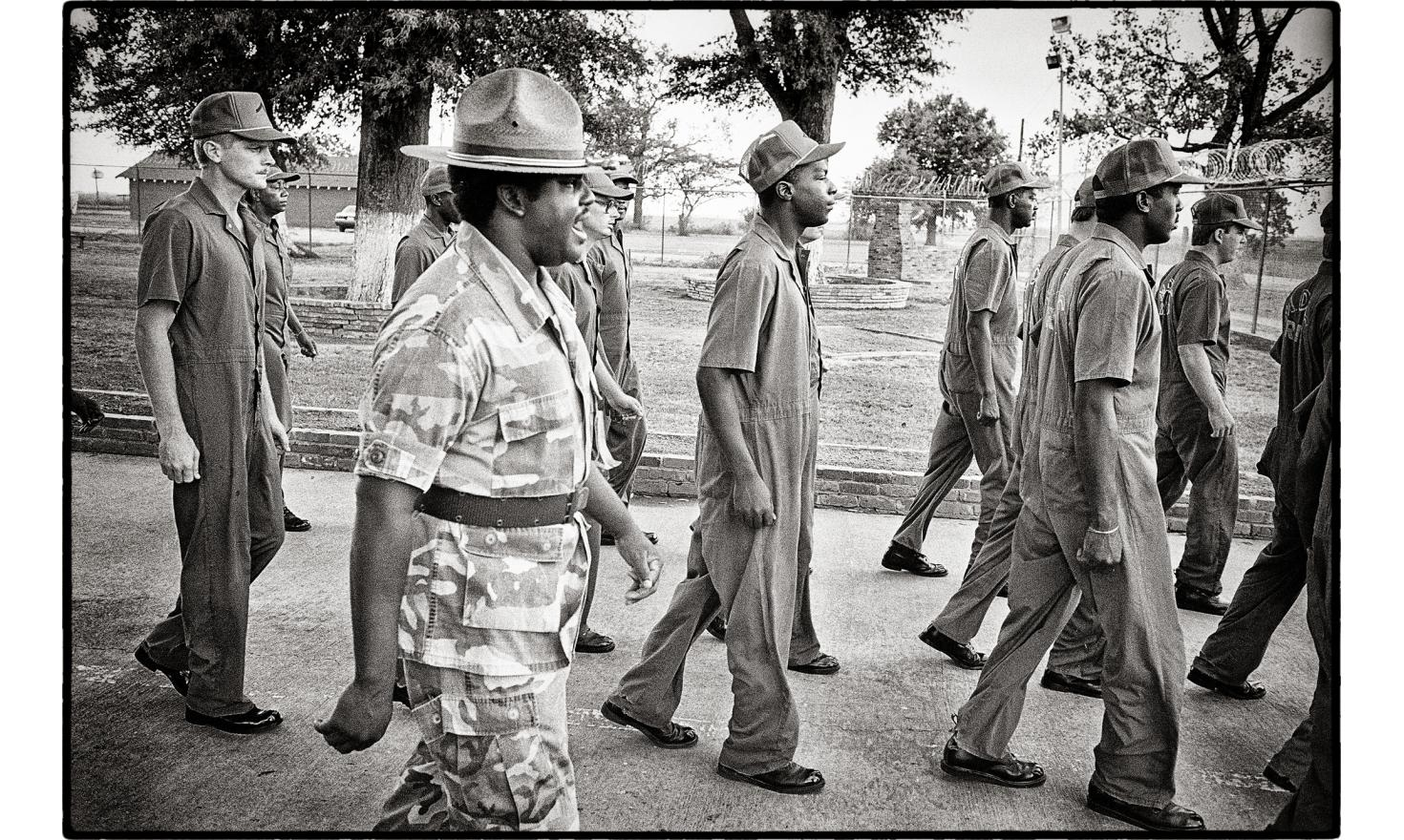 Mississippi State Penitentiary (MSP), also known as Parchman Farm, is a prison farm, the oldest prison, and the only maximum security prison for men in the state of Mississippi.Death penalty is still enforced - 1986.