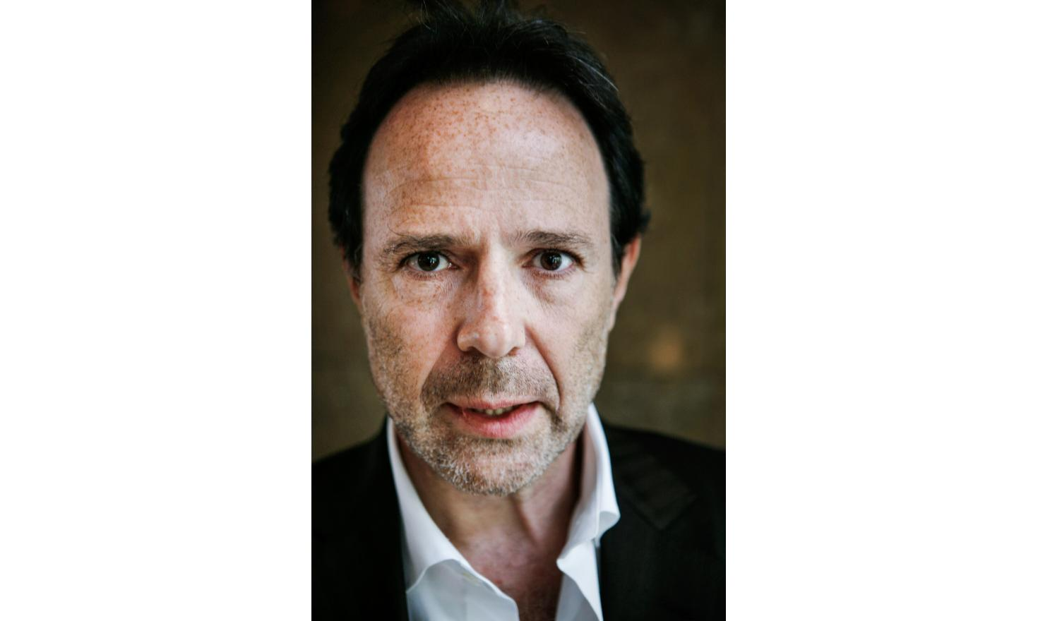 Marc Levy, writer