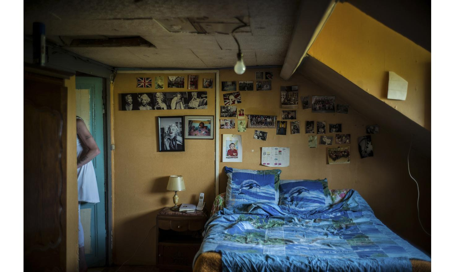 Isabelle's room.